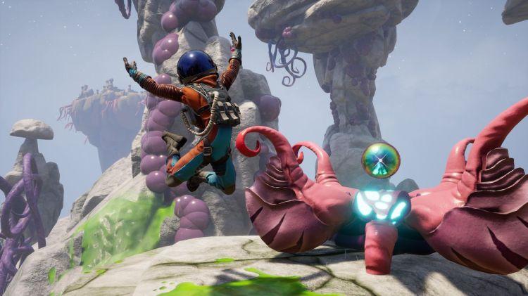 Journey to the Savage Planet, Recensione Pc - IlVideogioco.com
