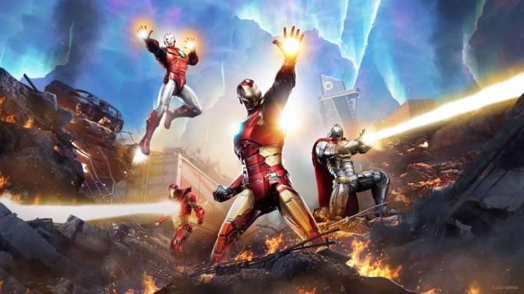 Marvel's Avengers, disponibile l'evento Anomalia Tachionica - IlVideogioco.com