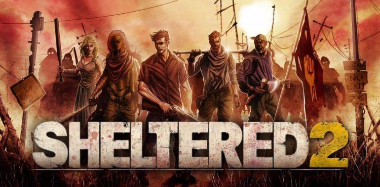 Sheltered 2 in arrivo su Pc entro l'anno - IlVideogioco.com