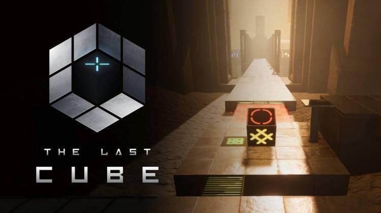 The Last Cube annunciato per Pc e console - IlVideogioco.com