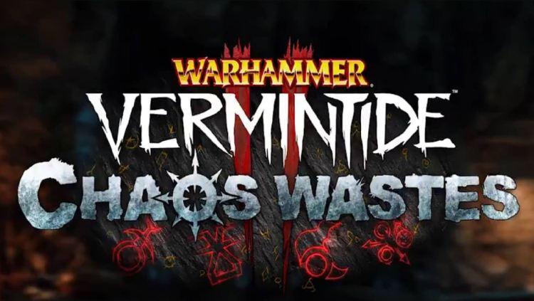 Warhammer Vermintide 2, disponibile Chaos Wastes - IlVideogioco.com