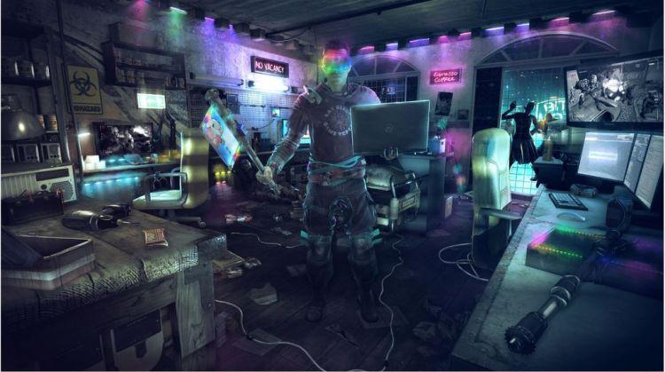 Dying Light, ecco le ultime novità - IlVideogioco.com