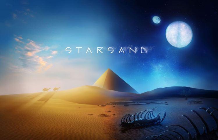 Starsand in arrivo su Pc entro l'anno - IlVideogioco.com