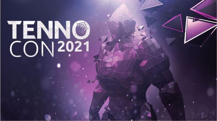 Warframe, ecco il programma dell'evento a tema durante il TennoCon 2021