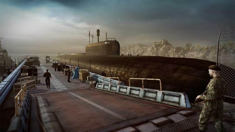 Kursk, la nostra recensione Xbox One - IlVideogioco.com