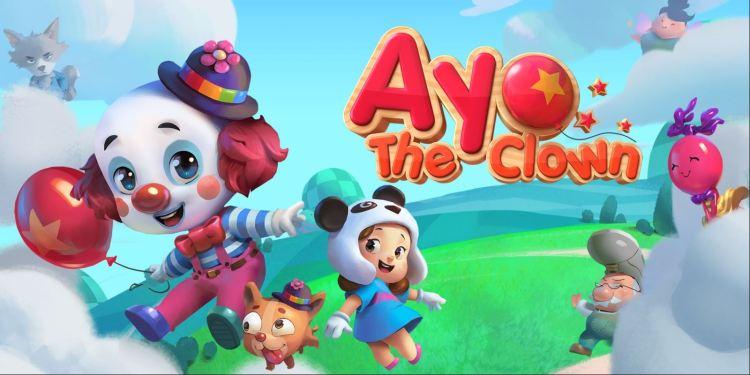 Ayo the Clown prossimo al debutto - IlVideogioco.com