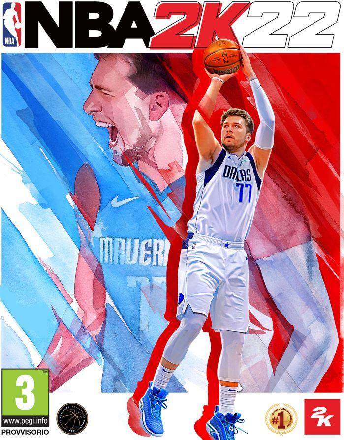 NBA 2K22, ecco gli atleti di copertina - IlVideogioco.com
