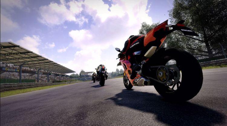 RiMS Racing, ecco i retroscena del gioco - IlVideogioco.com