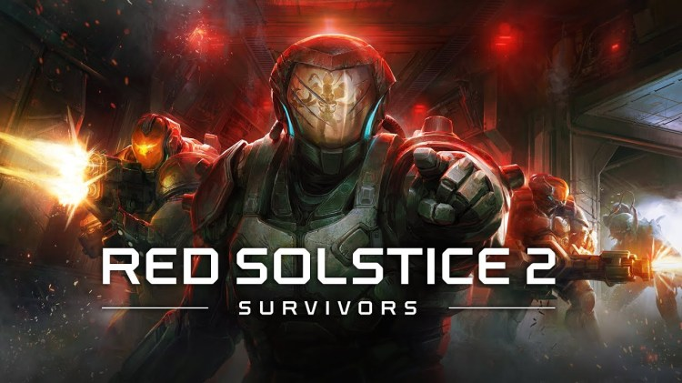 Notiziario 23 luglio Red Solstice 2: Survivors e Cooking Mama Cookstar