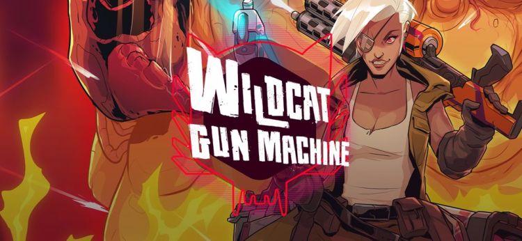 Wildcat Gun Machine, annunciata la demo su Steam - IlVideogioco.com