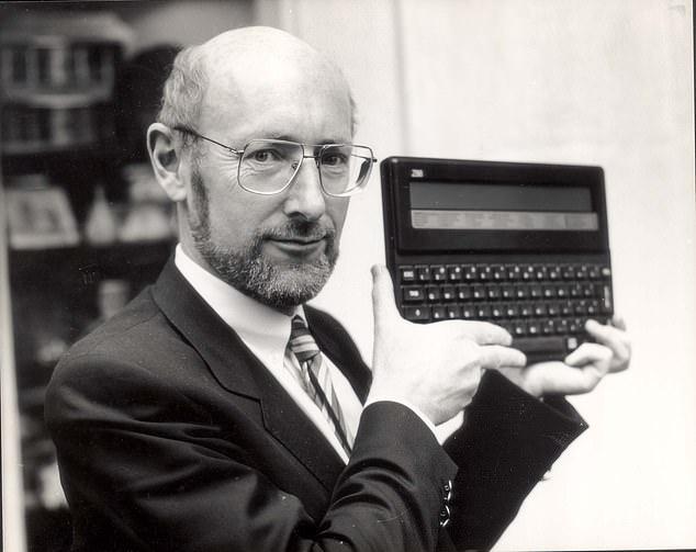 Addio a Sir Clive Sinclair, il visionario papà dello Spectrum - IlVideogioco.com