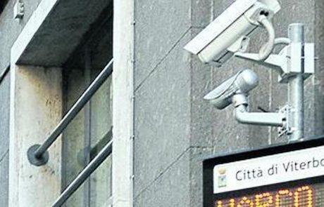 Attenti ai varchi: è tornata in funzione la ztl centro storico