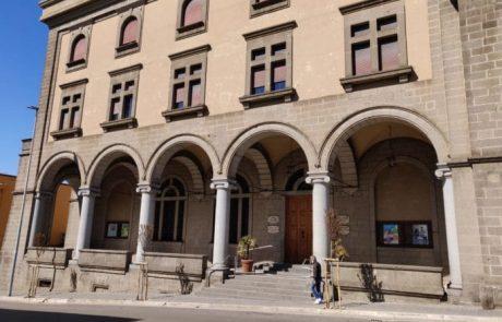 In funzione la nuova Camera di commercio Viterbo-Rieti