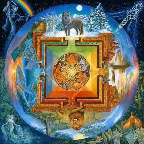 sessioni sciamaniche