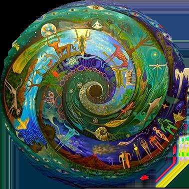 Meditazione: la Consapevolezza dello scambio energetico