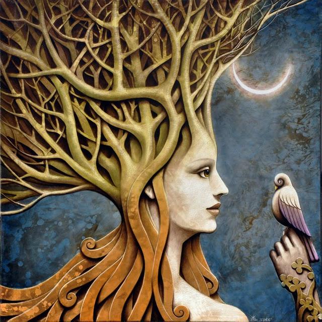 Le Rune e la Guarigione dell'Anim
