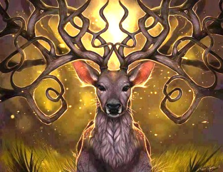Animale Totem e Viaggio Sciamanico