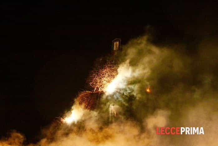 Nubi sulla Fòcara di Novoli: artisti e addetti ai lavori reclamano pagamenti