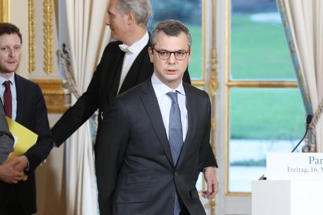 Indagato il braccio destro di Macron, Alexis Kohler