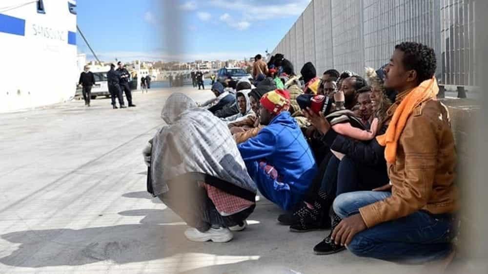 Lecce: allarme terrorismo,condividi
