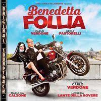 Film: Benedetta follia (streaming)