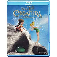 Film : Trilly creatura leggendaria (streaming)