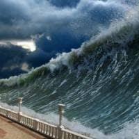 Le zone a rischio,ecco la mappa dei tsunami in italia
