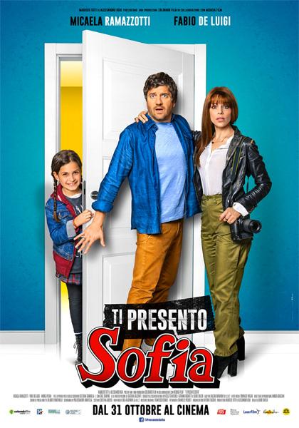Film: Ti presento Sofia (Streaming)