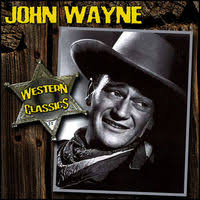 Film:The cowboy (John Wayne in streaming)