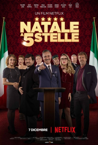 Film: Natale a 5 stelle (streaming)