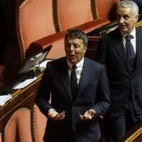 """Pd, Renzi e la finta sinistra:""""Non mollo la politica, posso tornare al governo. Un nuovo partito? Fantapolitica"""""""