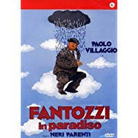 Film: Fantozzi in paradiso (streaming gratis)