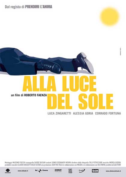 Film: Alla Luce del sole (streaming gratis)