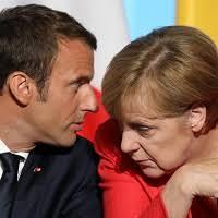 Francia e Germani ,il patto d'acciaio,l'Italia rimane fuori