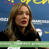 Sara Marcozzi esponente del M5s per la Regione Abruzzo Libera,le sue dichiarazioni…
