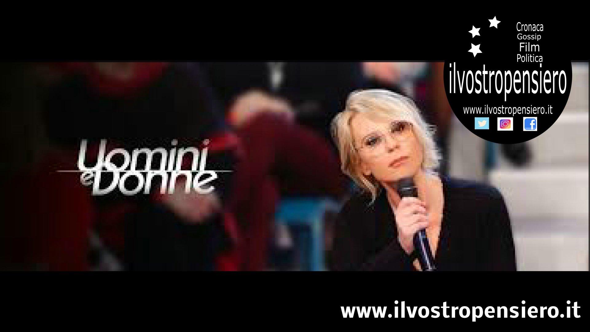 Uomini e Donne: gravi accuse al programma e su Gemma Galgani
