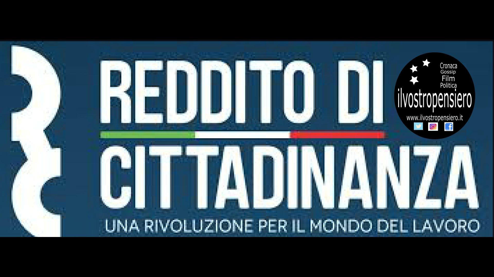 Sapete quale regione d'Italia ha fatto piu' richieste per il Reddito di Cittadinanza?Non e' del Sud..