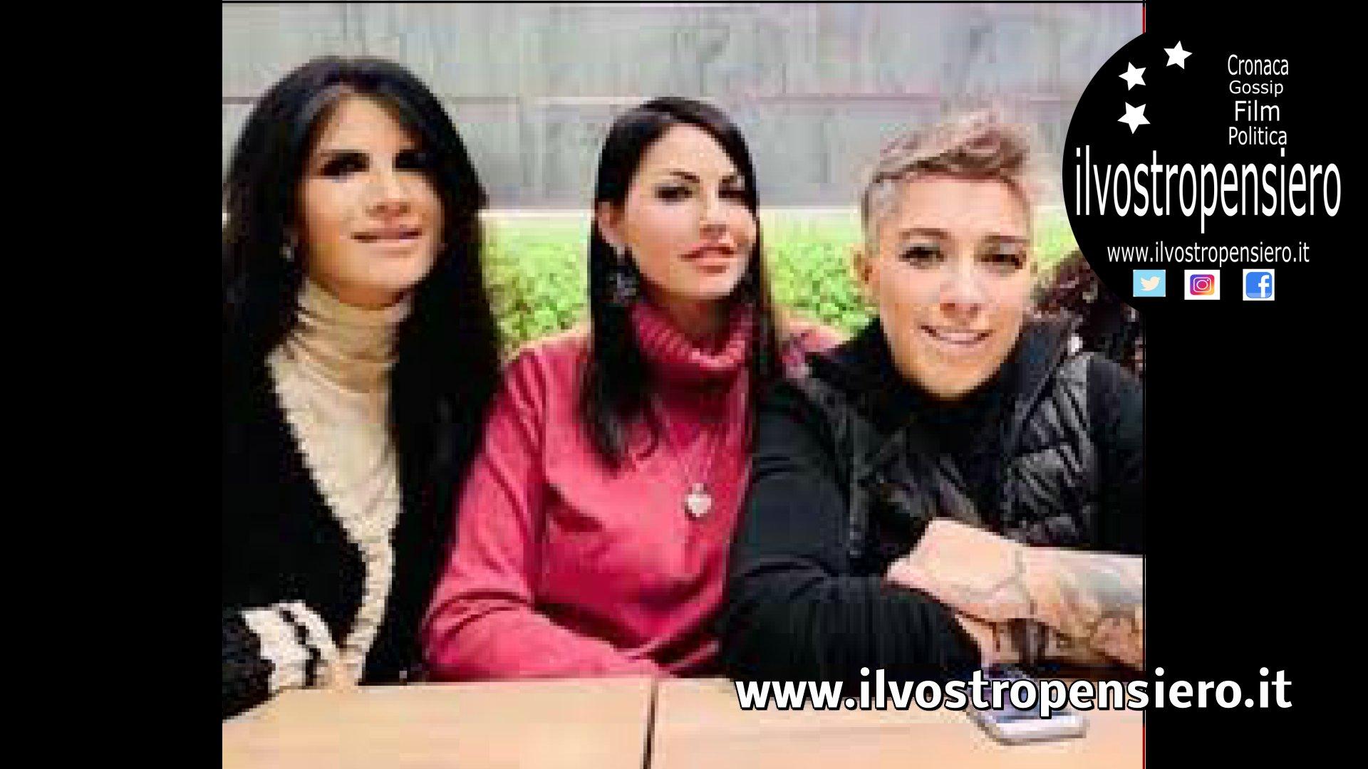 Dago Spia ancora all'attacco per il caso Pamela Prati,Michelazzo Perricciolo