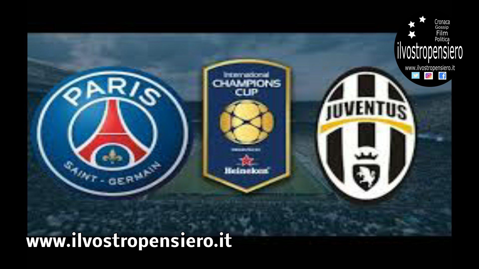 Calciomercato: Juventus- Psg due idee che scaldano la serie A