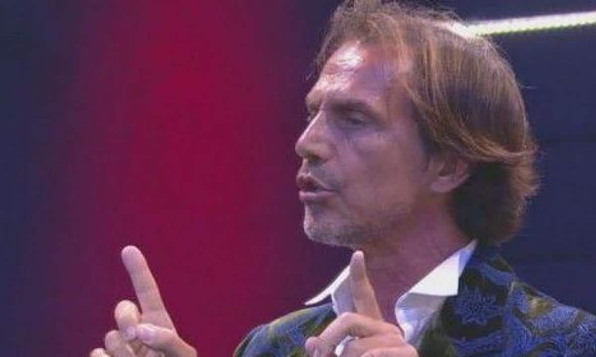 Gfvip: Zequila chiede perdono a Sossio