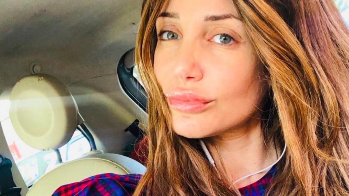 Gossip: brutto incidente per Deianira Marzano
