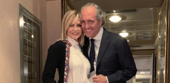 """Giovanni Terzi: """"Alfonso Signorini è un uomo molto colto e raccontava cose sociologiche all'interno della casa del GF con molto garbo""""."""