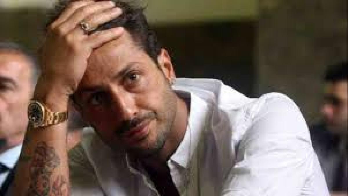 Fabrizio Corona nei guai, ritornerà in galera?