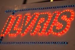 Ilvris - salon des mandataires 2017 au Wex à Marche-en-Famenne