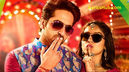 Rocket Saiyyan Lyrics (Full Video) - Shubh Mangal Saavdhan