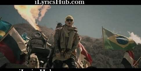 Machika Lyrics - J. Balvin, Jeon, Anitta (Full Video)