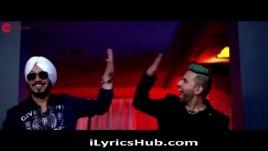Shut Up And Drink Lyrics - Dilbagh Singh
