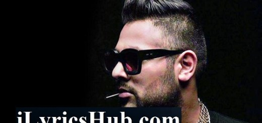 Aise Na Dekh Mujhe Lyrics - Badshah | The Boss