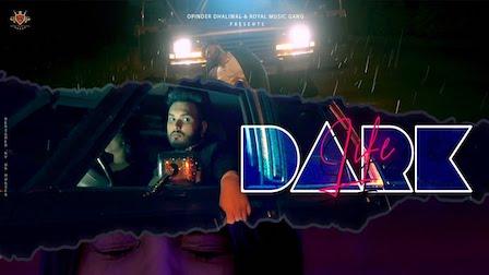 Photo of DARK LIFE LYRICS – Bir Dhillon x Arshdeep Kaur | iLyricsHub
