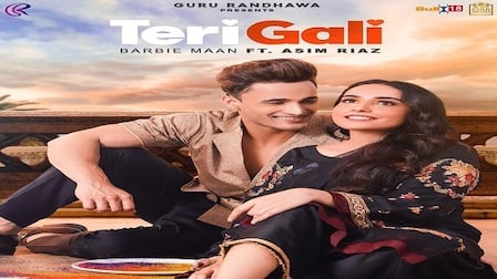 Photo of TERI GALI LYRICS – Barbie Maan | iLyricsHub